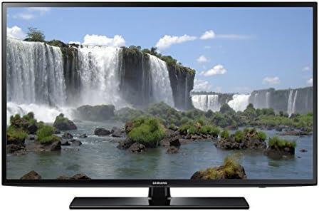 Samsung 55-Inch 1080p Smart LED TV UN55J6201AFXZA (2015) (Renewed)