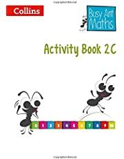 Year 2 Activity Book 2C (Busy Ant Maths)