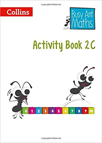 Libro PDF Gratis Year 2 Activity Book 2C (Busy Ant Maths)
