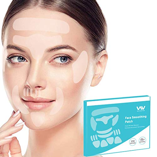 Face Wrinkle Remover Strips