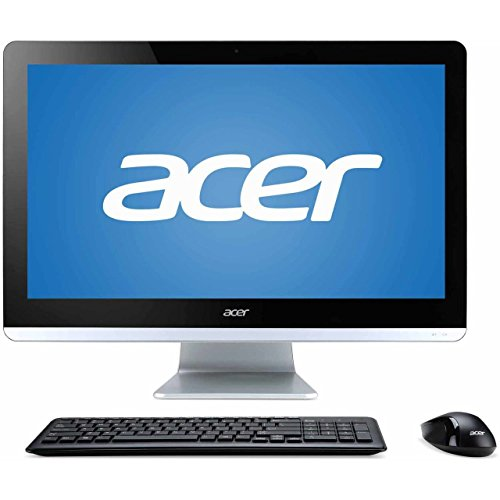 Acer Aspire Z All-in-One