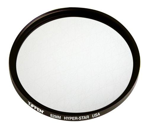 Tiffen 82HYSTR 82mm Hyper Star Filter