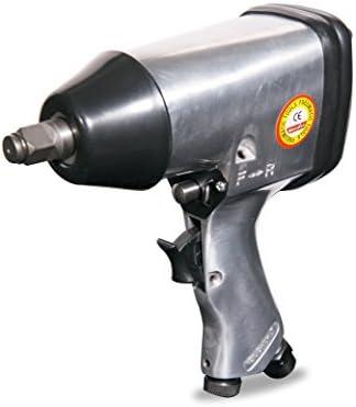 Grande Vente Mecafer 160157 Mallette clé à chocs 1/2