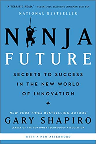 Amazon.com: Ninja Future: Secrets to Success in the New ...