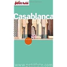 CASABLANCA 2011-2012 + PLAN DE VILLE