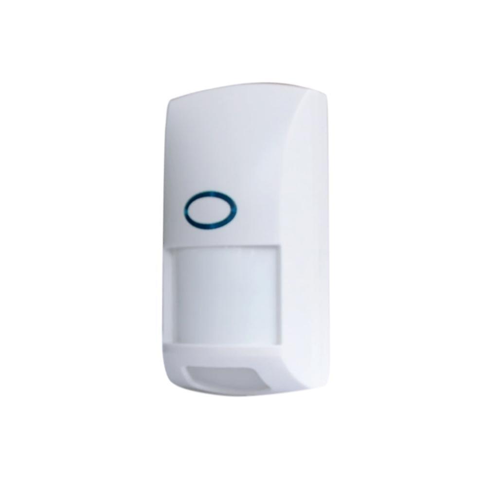 Là Vestmon Detector infrarrojo sin Hilos 433 de la Alarma de la casa del Detector inalámbrico infrarrojo CT60 sin la batería,Detectores de Humo y monóxido ...