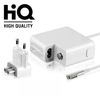 60 W Notebook Cargador para Apple MacBook White 13