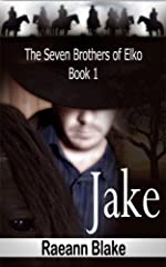 Jake (The Seven Brothers of Elko: Book One)