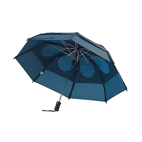 GustBuster Metro 43 Inch Automatic Umbrella product image