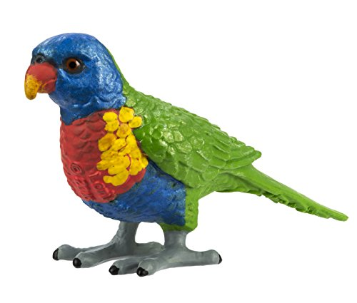 Lorikeet Gifts And Collectibles Kritters In The Mailbox
