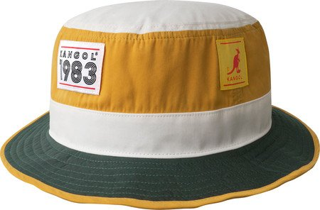 17efdaaca9f90 Image Unavailable. Image not available for. Colour  Kangol Unisex 1983 Hero  Bucket Hat ...