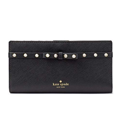Kate-Spade-New-York-Laurel-Way-Jeweled-Clutch-Wallet