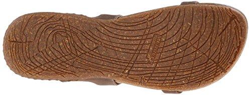 Merrell Whisper Publicar gladiador sandalia Taupe
