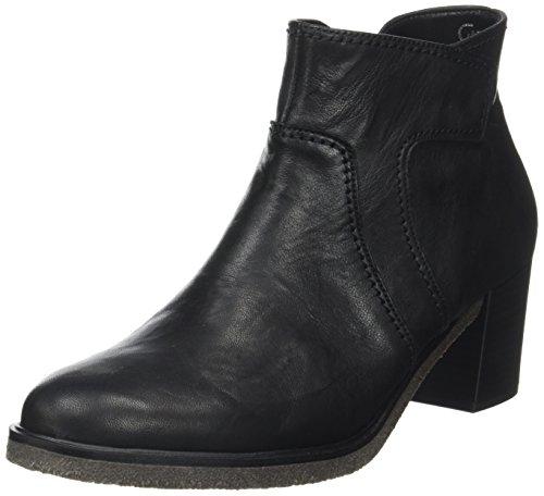 Gabor Dames Mode Laarzen Zwart (57 Black)