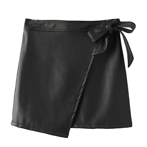 Leather Puff - 6
