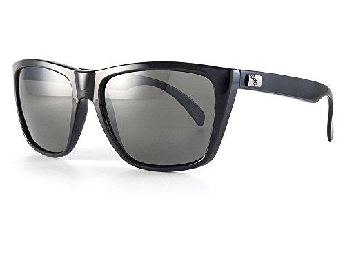 Sundog Eyewear 237313 Rebel Polarized - Rebel Sunglasses Polarized