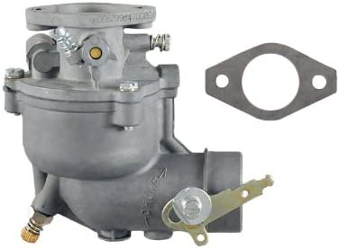 Amazon.com: Briggs & Stratton 390323 Carburador sustituye ...