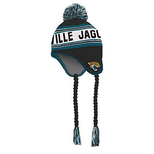 Jacksonville Jaguars Abomination Knit Hats e677ff1d41e
