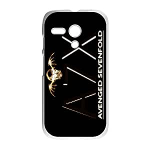 Motorola G Phone Case for Avenged Sevenfold pattern design GQASFD764939