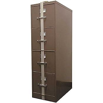 Lovely HPC SLB 44 Security Locking File Cabinet Bar 4 Drawer Nice Ideas