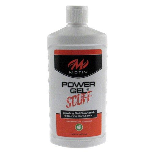 MOTIV Power Gel Scuff by MOTIV Bowling Products