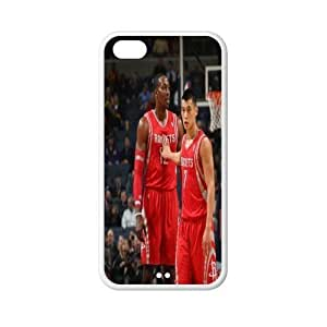 All Star Dwight Howard plastic hard case skin cover for iPhone 5C AB672623