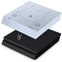 Capa Anti Poeira para PS4 Slim - Modelo 112
