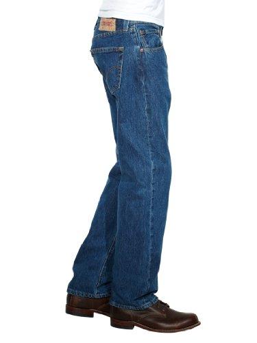 Lane 1627 501 Blu spritey Levi' S Jeans nbsp;original Blue xqzP8Bn