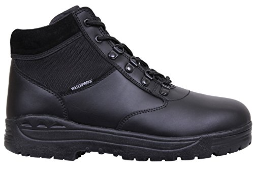 (Rothco Forced Entry Tactical Waterproof Boot, Size: 11)