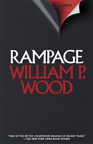 (Rampage by Wood, William P. (2014) Paperback)