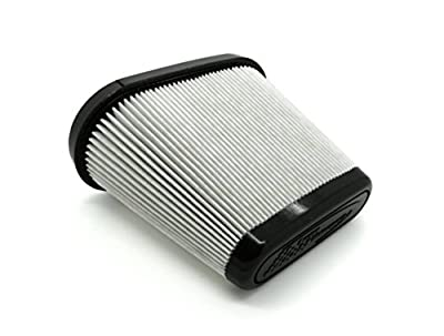 C7 Corvette Stingray / Z06 / Grand Sport 2014+ BMS Performance Replacement Air Filter by Burger Motorsports