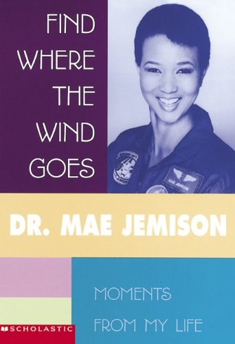 Book cover for Find Where The Wind Goes