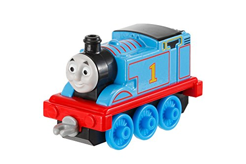 Fisher-Price Thomas & Friends Adventures, Thomas (Train Plastic Toy)