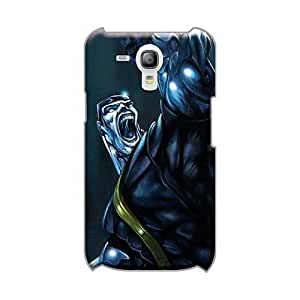 Protector Hard Cell-phone Cases For Samsung Galaxy S3 Mini (IGH16919OwnQ) Provide Private Custom Beautiful Colossus Image