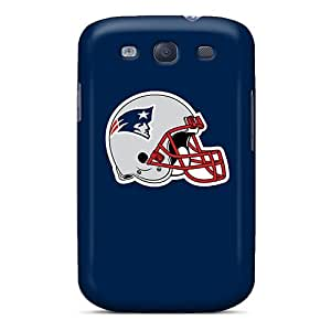 Lwx1665FoZu Case Cover Protector For Galaxy S3 New England Patriots 7 Case