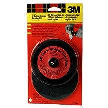 3M Hookit 9173NA 5-Inch Reusable Disc Sander Kit, 1-pack