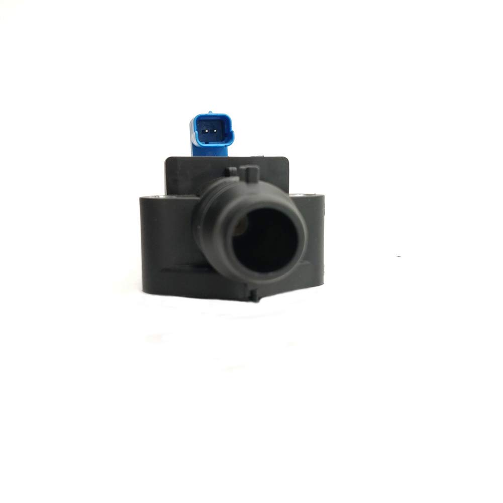 OKAY MOTOR Radiator Water Valve With Seal For Ford Escape Fiesta Fusion 1.6L L4 Turbocharged