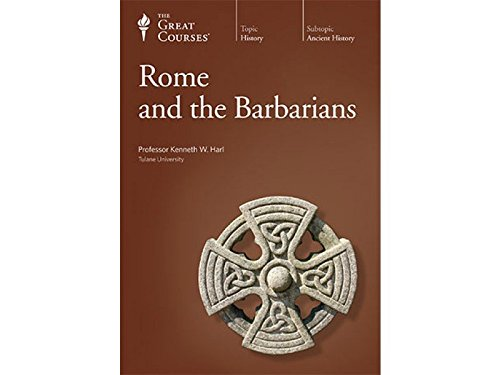 Rome and the Barbarians