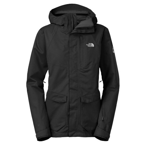 The North Face Damen NFZ Isolierte Jacke t0 a7gtjk3 Kapuzen Ski Coat Parka