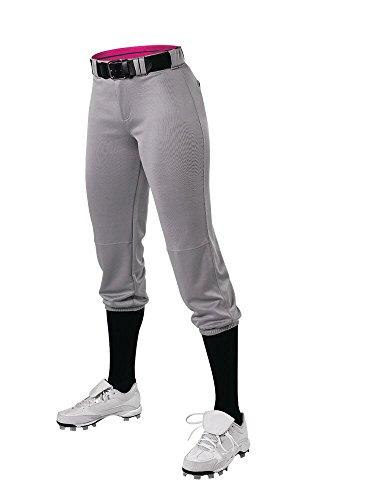 Alleson Ahtletic Girls Fast pitch/Softball Speed Pant – DiZiSports Store