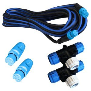 Raymarine Sea Talk-Ng X-Series A/P Backbone Kit