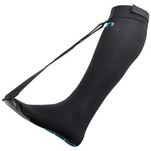 Ultimate Performance PF Plantar Fasciitis Socks - Black, X-Large/Size UK 12-14 by Ultimate Performance