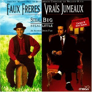 Steal Big Steal Little by Original Soundtrack