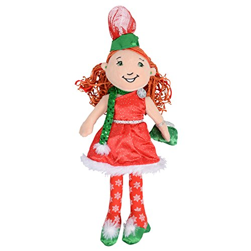 - Manhattan Toy Groovy Girls Christmas Christa