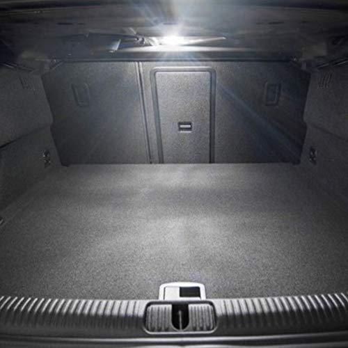 Zesfor Plafones Interior led Audi A4 B6