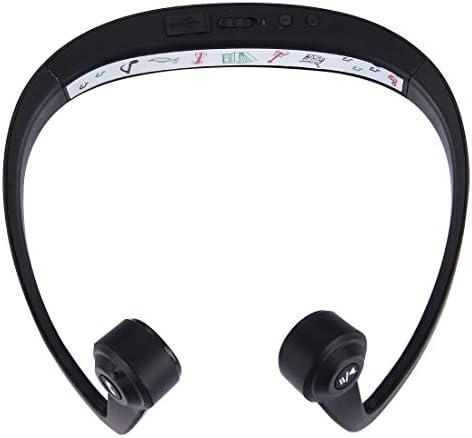 Air smart headphones Bluetooth earphone LE-V9 Ear Hook Bone