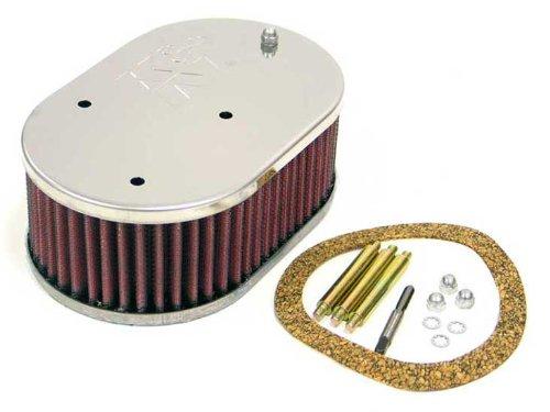 K/&N 58-1190 High Performance Custom VS Assembly