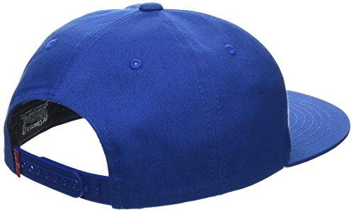 Bleu taille Homme amp; Levi's Unique Co Fabricant New royal Un Casquette Souple Snapback Ls Blue x7q8qw504