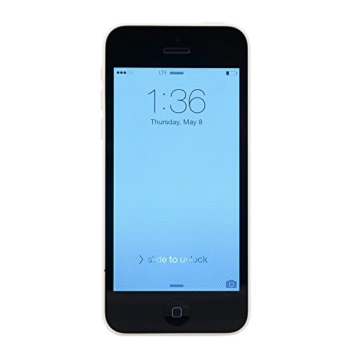 Apple iPhone 5C 8 GB T-Mobile, White