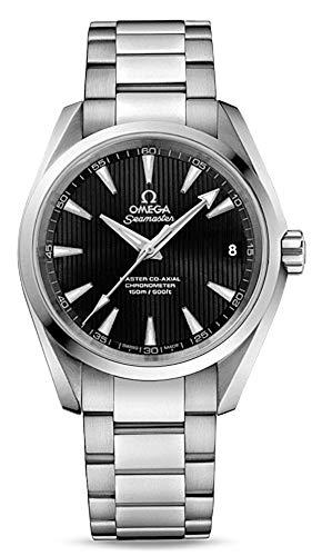 Omega Seamaster Aqua Terra 231.10.39.21.01.002